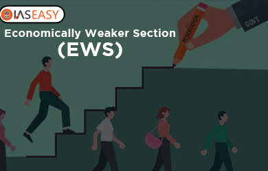 Economically Weaker Section - EWS Reservation Eligibility
