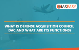 Defense Acquisition Council