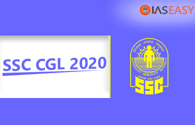 SSC CGL 2020 Application Form, Exam Dates, Tier I and II Exam Pattern