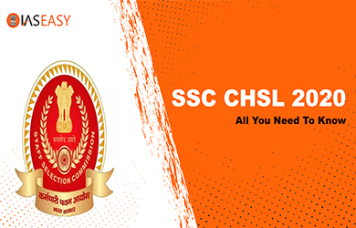 SSC CHSL 2020 Tier-1 Exam Date, Answer Key, Results @ssc.nic.in
