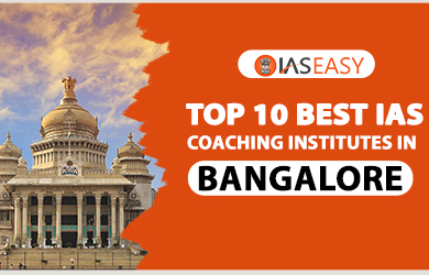 Top 10 Best IAS Coaching in Bangalore with Contact Details