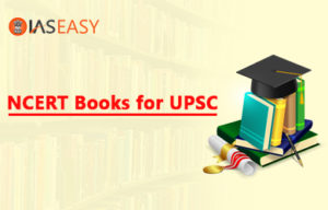 NCERT Books for UPSC