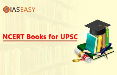 NCERT Books for UPSC IAS Exam Preparation 2020