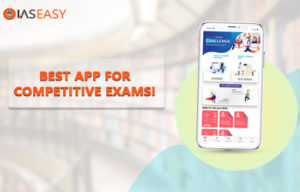 Best App for Competitive Exams