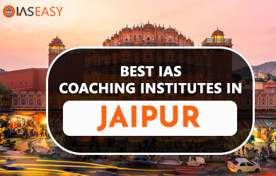 Top 10 Best IAS Coaching Institutes in Jaipur