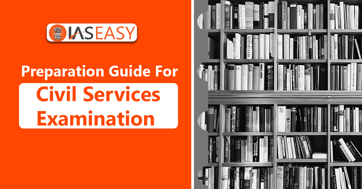 Preparation-Guide-For-Civil-Services-Examination